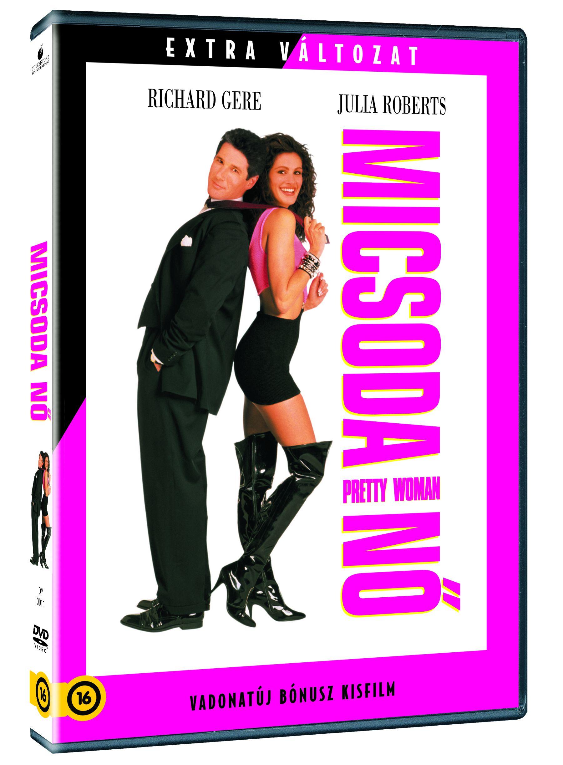 Micsoda n�! DVD