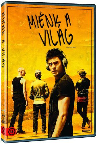Mi�nk a vil�g DVD