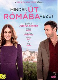 Minden út Rómába vezet DVD