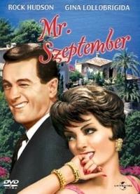 Mr. Szeptember DVD