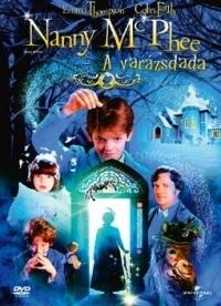 Nanny McPhee - A varázsdada DVD