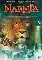 Narnia kr�nik�i - Az oroszl�n, a boszork�ny �s a ruh�sszekr�ny DVD