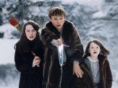 Narnia kr�nik�i - Az oroszl�n, a boszork�ny �s a ruh�sszekr�ny