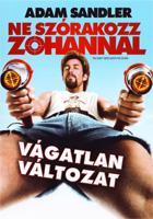 Ne sz�rakozz Zohannal! DVD