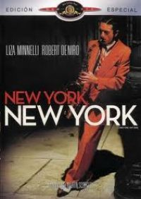 New York, New York DVD