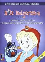 Nils Holgersson csod�latos utaz�sa a vadludakkal DVD