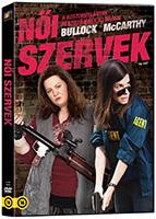 Női szervek DVD