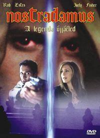 Nostradamus - A legenda újjáéled DVD