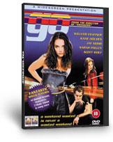 Nyom�s! DVD