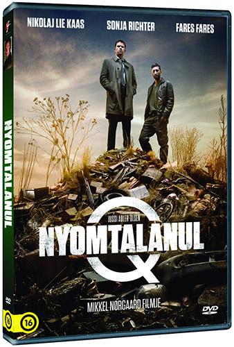 Nyomtalanul DVD