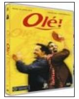 Olé! DVD