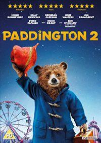 Paddington 2. DVD