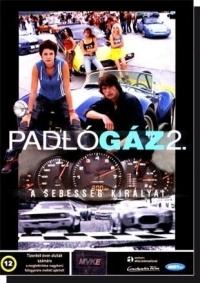 Padlógáz 2. - A sebesség királyai DVD