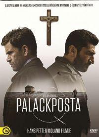 Palackposta DVD