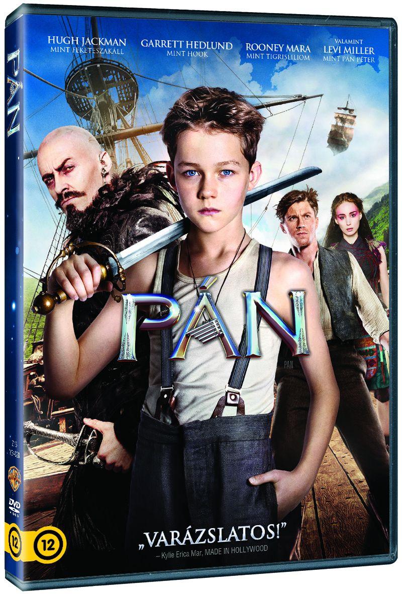 P�n DVD