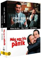 P�nik d�szdoboz (2 DVD) DVD