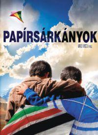 Papírsárkányok DVD