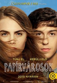 Papírvárosok DVD