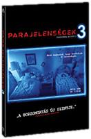 Parajelens�gek 3 DVD