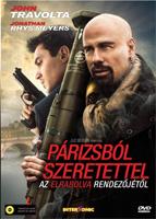 P�rizsb�l szeretettel DVD