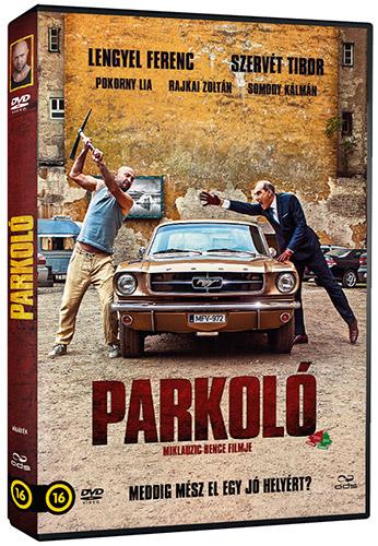 Parkol� DVD