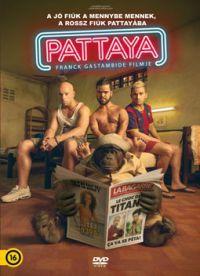 Pattaya DVD
