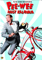Pee-Wee nagy kalandja DVD