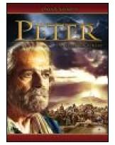 Péter a kőszikla