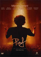Piaf (1 DVD) DVD