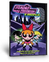 Pind�r pand�rok DVD