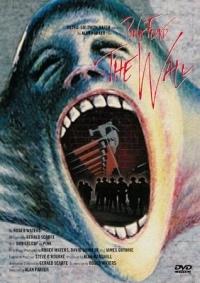 Pink Floyd: A Fal DVD
