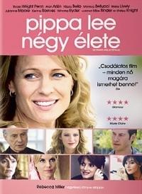 Pippa Lee négy élete DVD