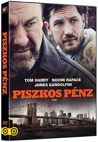 Piszkos p�nz DVD