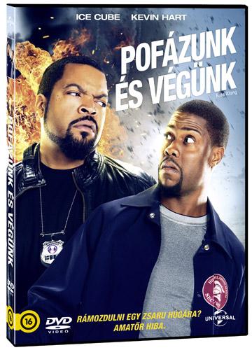 Pof�zunk �s v�g�nk DVD