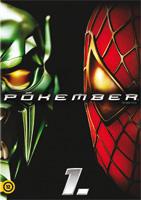 Pókember DVD