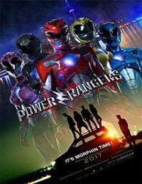 Power Rangers Blu-ray