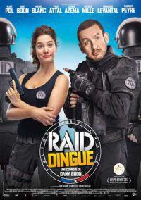 RAID - A törvény nemében DVD