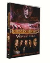 Rémségek könyve 3. - Véres kor DVD