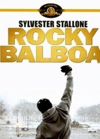Rocky Balboa DVD