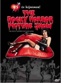 Rocky Horror Picture Show (2 DVD) DVD
