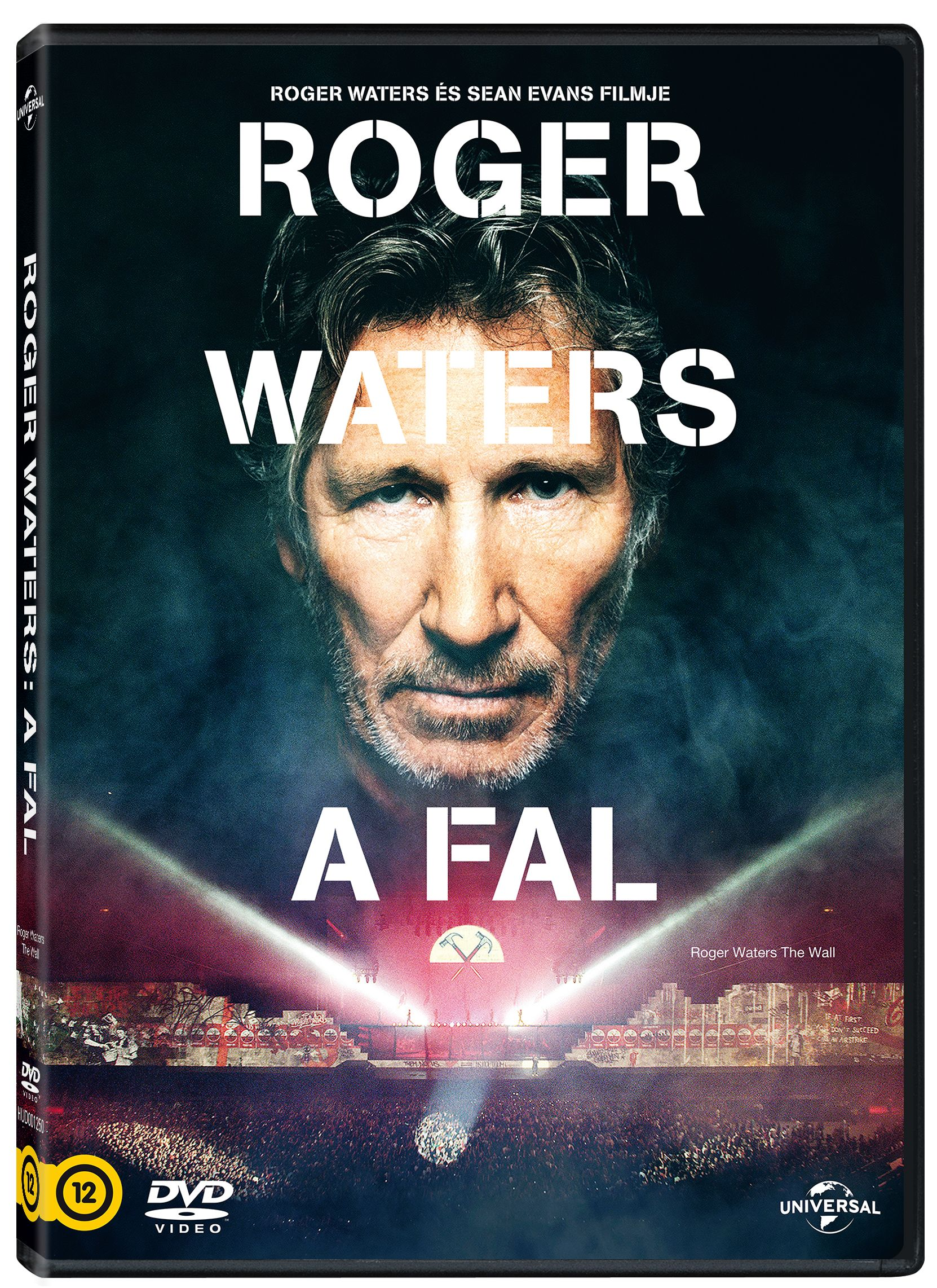 Roger Waters: A fal DVD