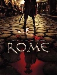 Róma DVD
