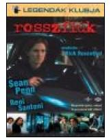 Rosszfi�k DVD