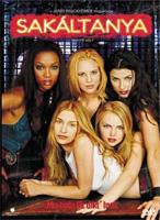 Sak�ltanya DVD