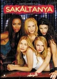 Sakáltanya DVD