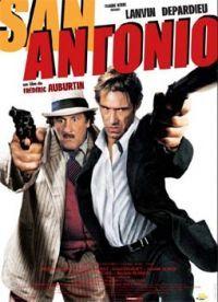 San Antonio DVD