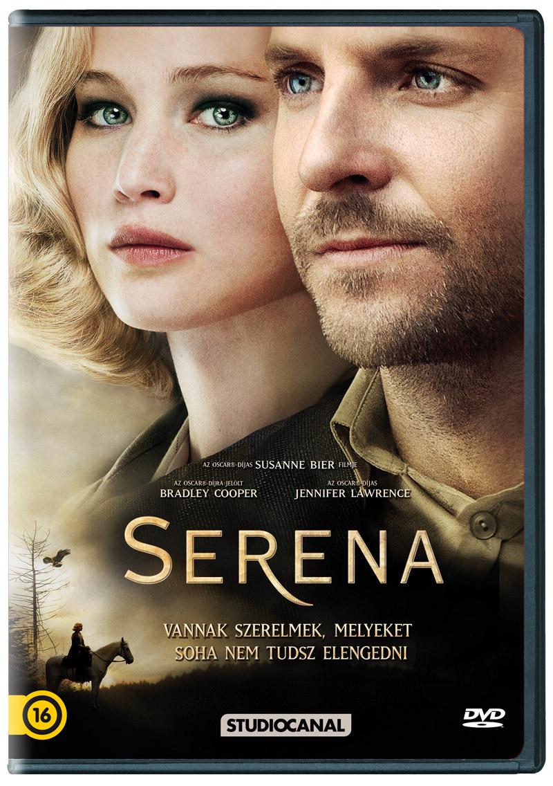 Serena DVD