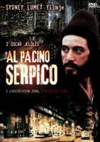 Serpico DVD