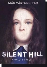 Silent Hill - A halott város DVD
