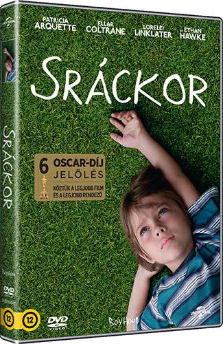 Sr�ckor DVD